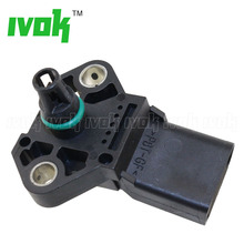 New 2 5 Bar Boost Pressure MAP Sensor For Seat Alhambra Altea Cordoba Ibiza Leon Toledo