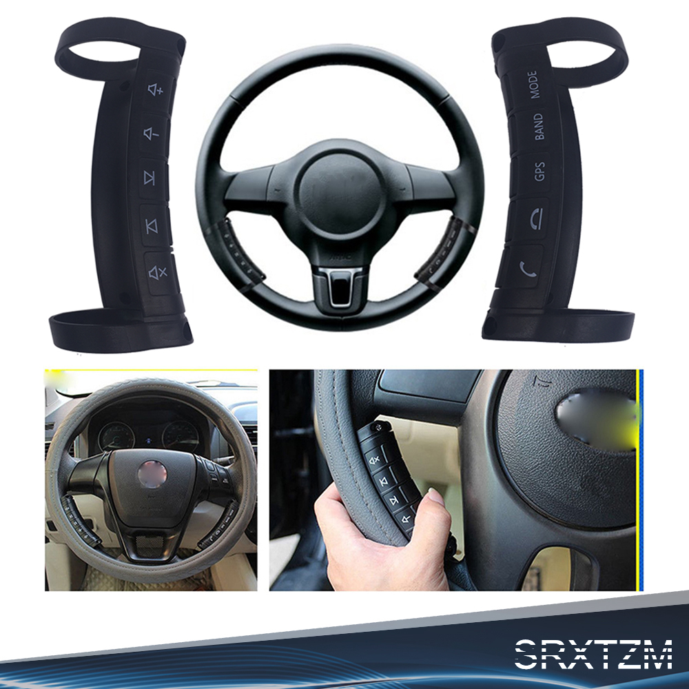 best top 10 universal steering wheel remote control for ...  Oldsmobile Silhouette Steering Wheel Wiring Diagram on