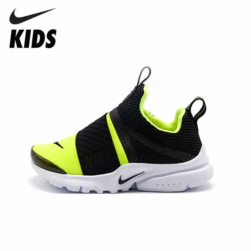 702771edc73d NIKE PRESTO EXTREME (PS) Little Kids Comfortable Sneakers Breathable Running  Shoes 870024-700