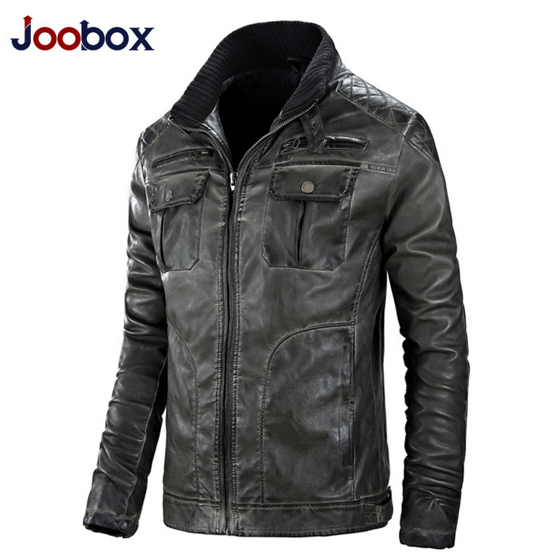 Popular Retro Leather Jackets-Buy Cheap Retro Leather Jackets lots ...