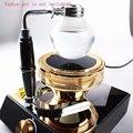 Hohe Qualität 220V Halogen Strahl Heizung Brenner Infrarot Wärme für Hario Yama Siphon Kaffee Maker-in Kaffeefilter aus Heim und Garten bei