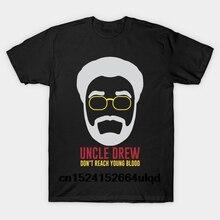54ae837752 100% Cotton O-neck Custom Printed Tshirt Men T shirt Dont Reach Young Blood