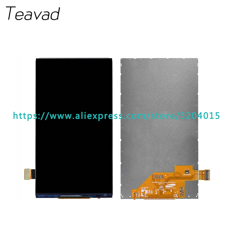 High Quality 5.8'' For Samsung Galaxy Mega 5.8 I9150 i9152 LCD Display Screen Repair Parts + Tracking Code free shipping