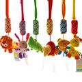 SHILOH 6 estilos Recién Nacidos Juguetes Infantiles Bebé de Juguete de Felpa Cama Móvil muñeca Campanas de Viento Sonajeros Cuna Cochecito de Juguete Sonajero juguete de la Música del Niño