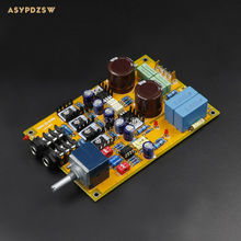 Assembled standard version LEM-Copy Class A Headphone power amplifier clone Lehmann amp finished board