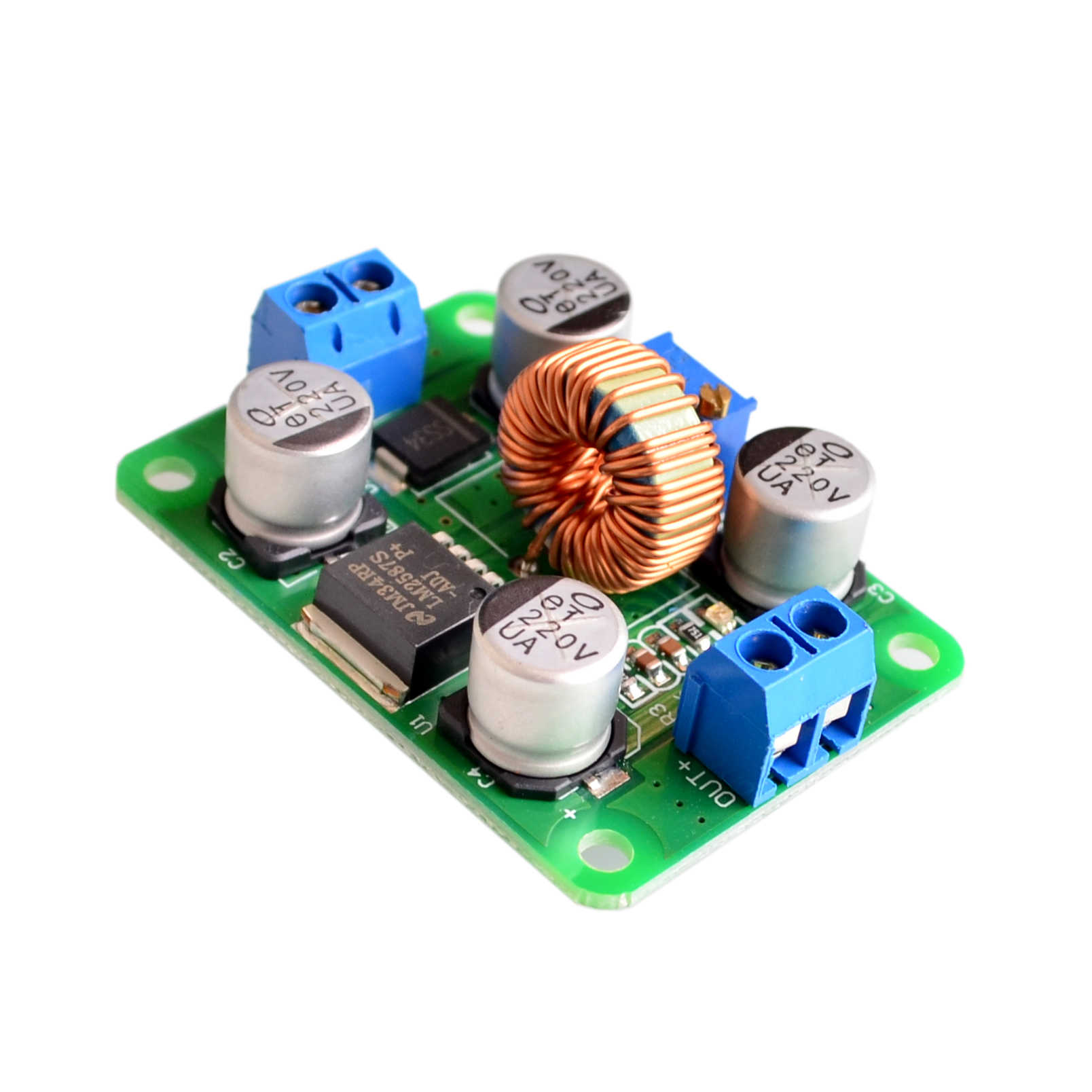 Circuitthe Circuit Dc To Ac Converterdc Converter12v Detail Feedback Questions About Lm2587 Power Modules Boost Module Over Lm2577 Peak 5a