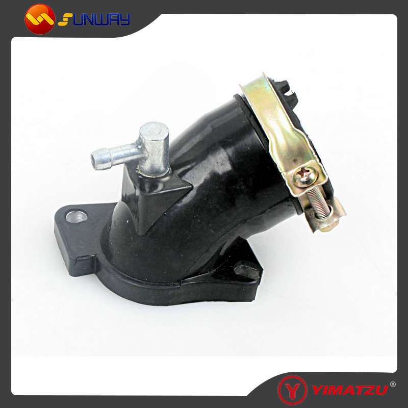 Yimatzu Atv Parts Carburetor Inlet Pipe For Buyang Fs D300