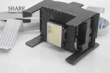1x f180000 cabezal de impresión con el cable para epson t50 a50 p50 r290 r280 rx610 rx690 l801 l800