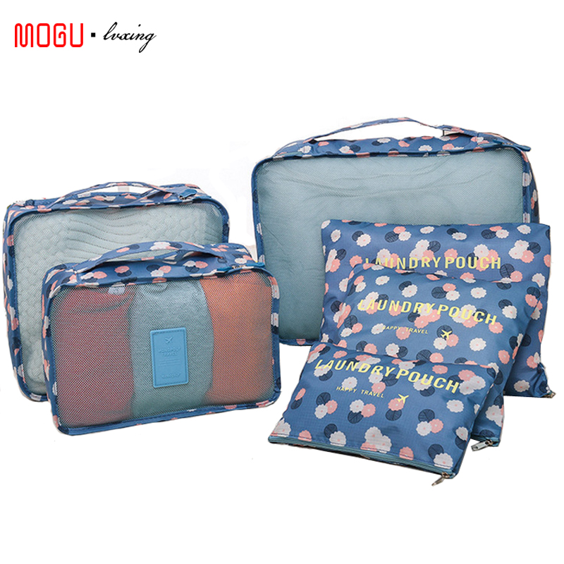 Cute Sloth 3 Set Packing Cubes,2 Various Sizes Travel Luggage Packing Organizers g