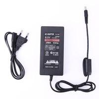 EU Plug AC 100 240V To DC 8 5V 5 6A Power Adapter With 100cm