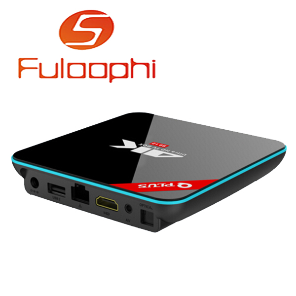 H96 PRO S912 64bit Octa Core 2GB 16GB Android 6.0 TV Box Bluetooth 4.1 2.4G/5.8GHZ WiFi H.265 4K Kodi 16.1 Smart Media Player zidoo x6 pro 4k 2k h 265 smart android 5 1 tv box rk3368 octa core 2gb 16gb 1000m lan dual wifi kodi bluetooth 3d media player
