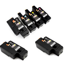 1 set +2 Black for Fuji Xerox DocuPrint CM115w CM115 CM225w CM225 CP115w CP115 CP116w CP225W laser tonerr cartridge цена 2017