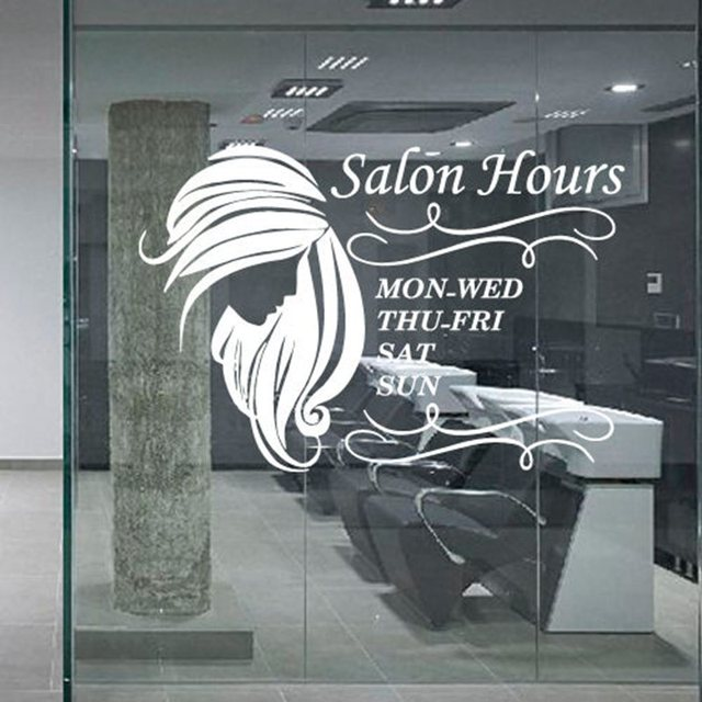 New image hair salon hours