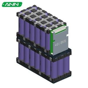 Image 5 - จัดส่งฟรี! 13วินาที48โวลต์20A BMS li ionแบตเตอรี่BMSที่ใช้สำหรับ48โวลต์10Ah 12Ah 15Ahและ20Ahแบตเตอรี่อีจักรยาน48โวลต์1000วัตต์BMS