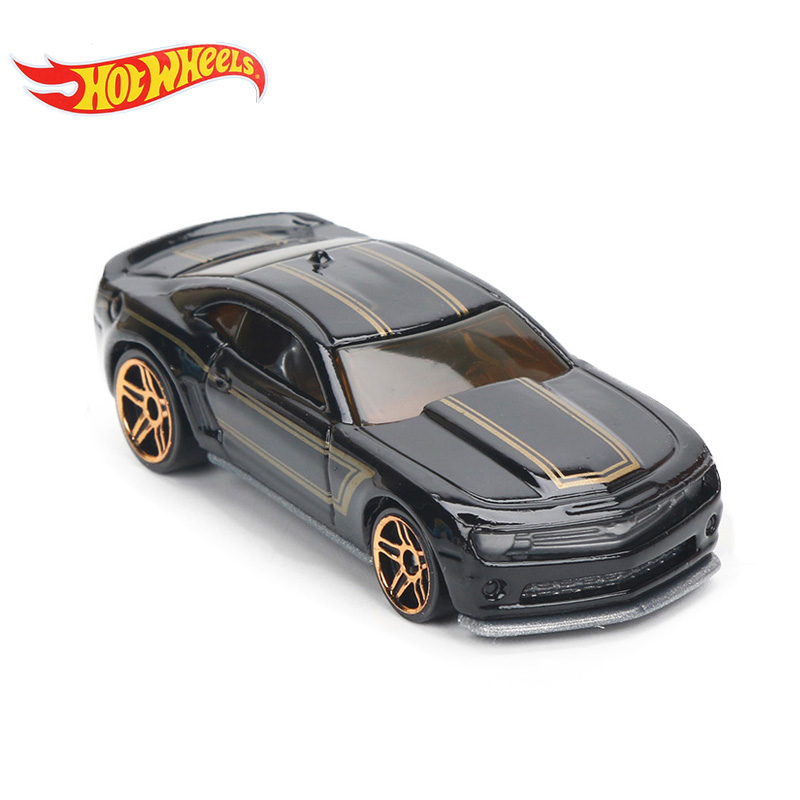 Original 1:64 Hotwheels Fast and Furious Diecast Sport Car Toys for Boy Hot Wheels Cars Alloy Toy Cars Collection Model C4982 7J