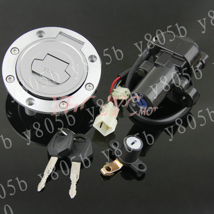 1999 To 2002 R6 Ignition Wiring