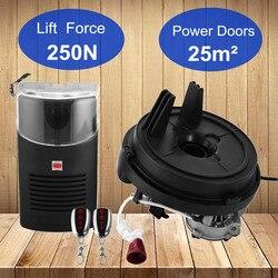80W 433MHZ 250N Garage Roller Door Opener Motor Rolling Gate Auto Remote Control Sliding Door Machine Electric Door Gate Opener