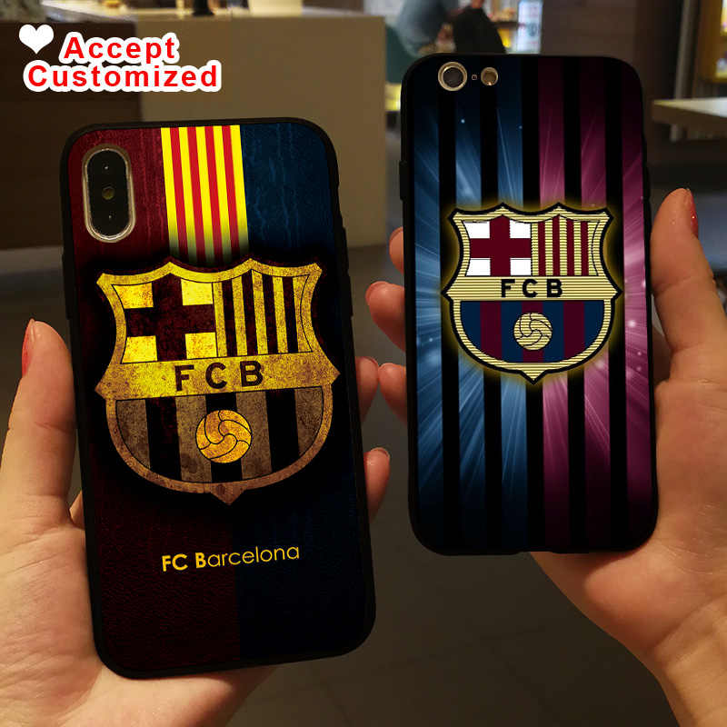 ee5db6800fa Detail Feedback Questions about Fc Barcelona Fans Phone case for ...