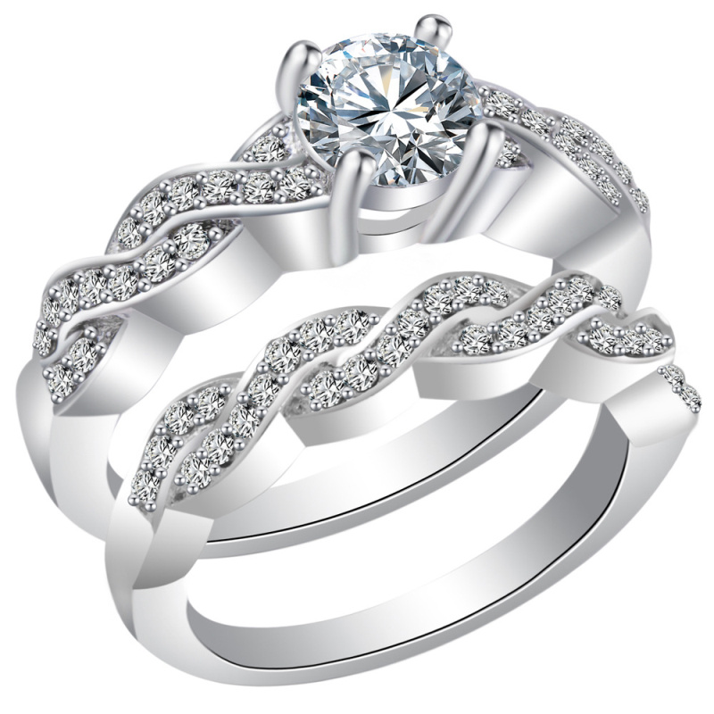 wedding rings pandora - Pandora Wedding Rings