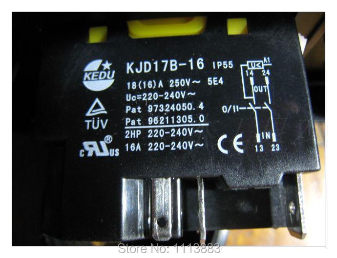 KJD17B1