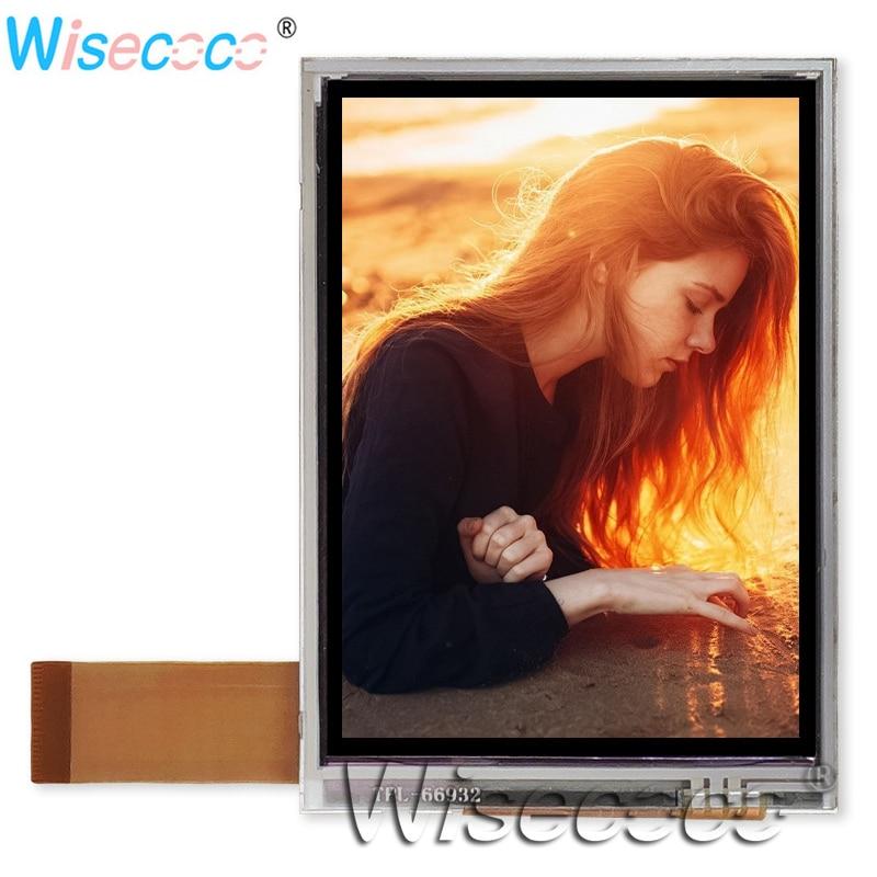 """NL2432HC22-40J 3.5 """"TFT LCD 45pin pour appareils portables et pda"""