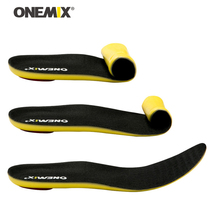 onemix men & women Deodorant insoles shock absorption comfortable soft insole health insert shoes pads massage pads foot care