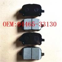 Front Brake Pad Kit OEM:04465 33130 0446533130 For CAMRY MCV20 SXV20 AVALON MCX10 1996 1997