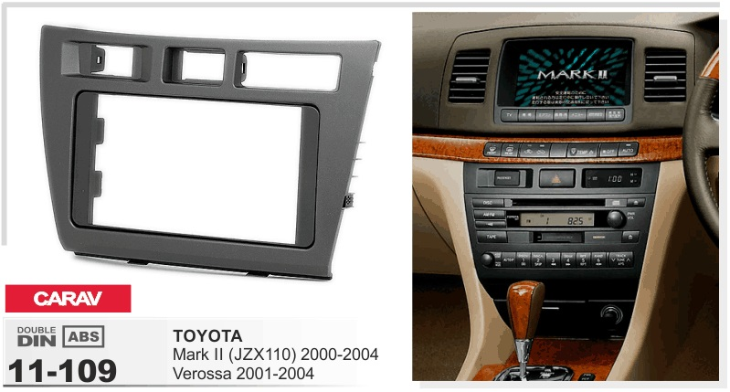 Frame+android 6.0 car dvd player for toyota mark II jzx110 verossa 2001-2004 tape recorder 4G lite stereo head units GPS radio цена