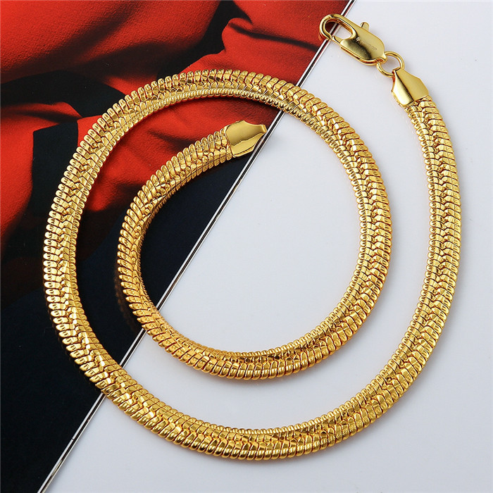 New Arrival Wholesale Fashion Jewelry Gold Necklace Chain Types Designs Necklace Women Chain Bikechain Dog Aliexpress