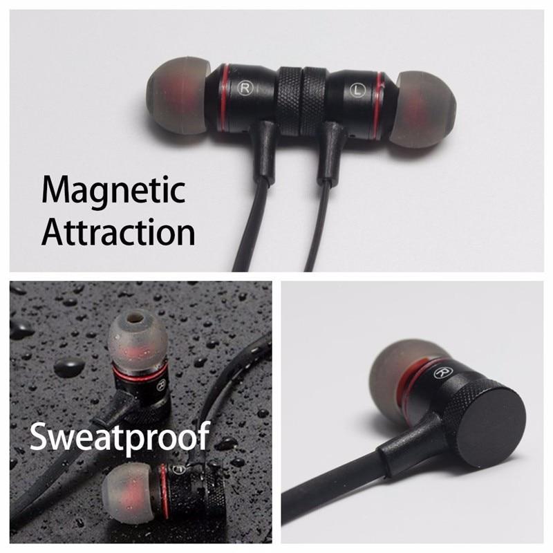 Bluetooth Earphone BE340 (22)