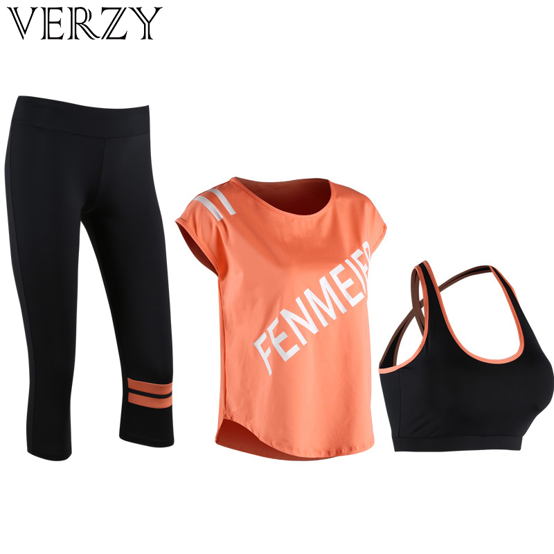 Yoga Set Apparel Women Sport Bra Fitness Running Clothes Breathable Strappy Vest Seamless Padded Tights Stretch Yoga Top Legging недорго, оригинальная цена