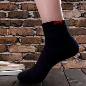 2018 г. новые женские Носки чистый коттоновые носки оптовая женщина 105