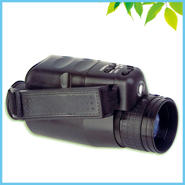 Cheap Express Free Shipping 100-150M 2X Monocular Infrared Night Vision Scope Handheld Night Vision Goggles with IR Illumination