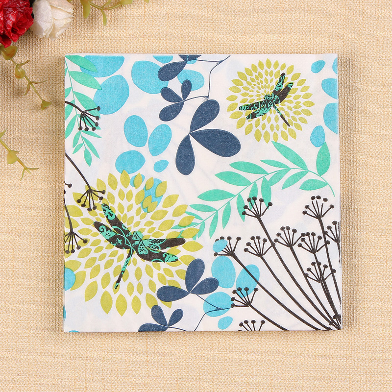 personalized paper napkins Complete your wedding celebration with floral paper napkins or rustic, floral baby breath mason jar napkins while you're at it, why not get some personalized paper plates and cups to match read our reviews for zazzle paper napkins.