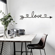 Wall Sticker DIY Family Home Removable Mural Decals Vinyl Art Room Decor kitchen cupboard shelf drawer liner wall 19jul15(China)