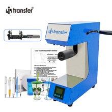 I-transfer посылка многофункциональные роликовые пластиковые кружки, бумажная Подарочная коробка термопресс передача сублимационная машина Принтер HPM37