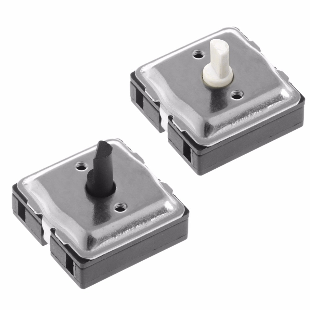 4 Position Rotary Switch OFF/Low/Medium/High For Fan Heater 1pc