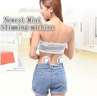 2015 vibra shape slim belt slimming patch for women after pregnancy slim fast belt free shipping