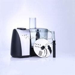 Elektryczna maszynka do mielenia mięsa czosnek Chopper imbir/czosnek/Chilli wielofunkcyjna szatkownica sprzęt agd do kuchni ST-400