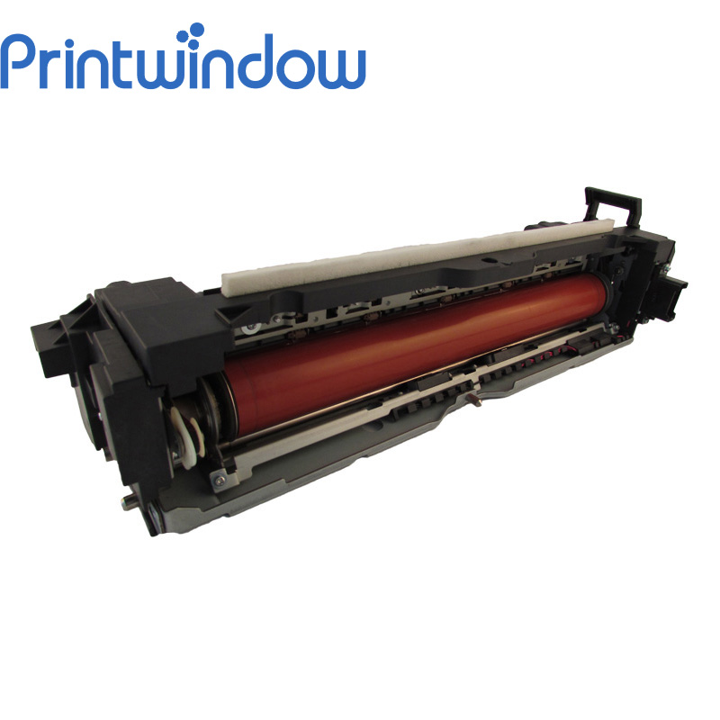 Printwindow New Original Fuser Heating Unit for Konica Minolta C452 C552 C652 55var76911 oem fuser cleaning web unit for konica minolta bizhub pro 920 950 new fuser cleaning web assembly copier spare parts
