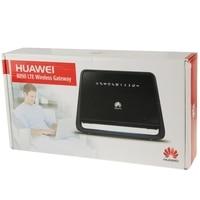 Unlock 100mbps Huawei B890 66 sim card slot 4g Lte Wireless Router