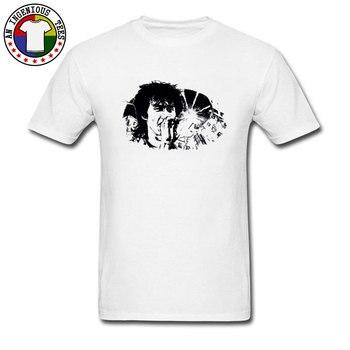 0d3b382341e5 Hip-Hop Viktor Tsoi Rap tinta imagen camisetas Popular marca de moda nueva camisetas  y Tops de manga corta diseño de arte Rock banda camiseta de los hombres
