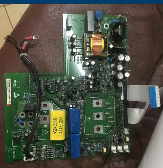 11kw inverter and 15kw power supply board driver moderators board F34B2GM2 inverter acs510 and acs550 inverter board driver moderators board sint4120c 4kw power