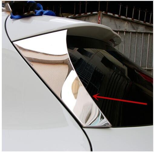 Для автомобілів Mercedes Benz GLA 200 220 260 - Зовнішні аксесуари для автомобілів