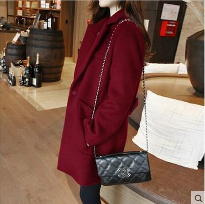 TP1138 Envío Libre Barato al por mayor 2017 nueva Otoño Invierno moda casual chaqueta caliente de las mujeres vendedoras Calientes mujer bisic abrigos