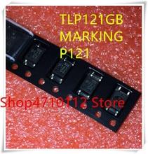 NEW 100PCS/LOT TLP121GB TLP121 P121 SOP-4 IC