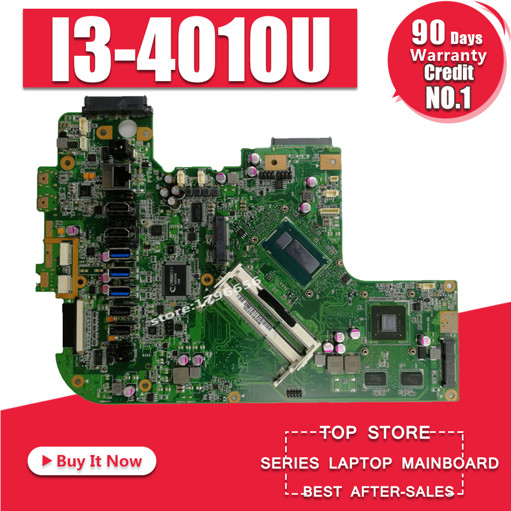 All-in-one ET2321I MAIN_BD.motherboard with I3-4010U CPU V1GB for ASUS ET2321I ET2321 100% Test Ok mainboardAll-in-one ET2321I MAIN_BD.motherboard with I3-4010U CPU V1GB for ASUS ET2321I ET2321 100% Test Ok mainboard