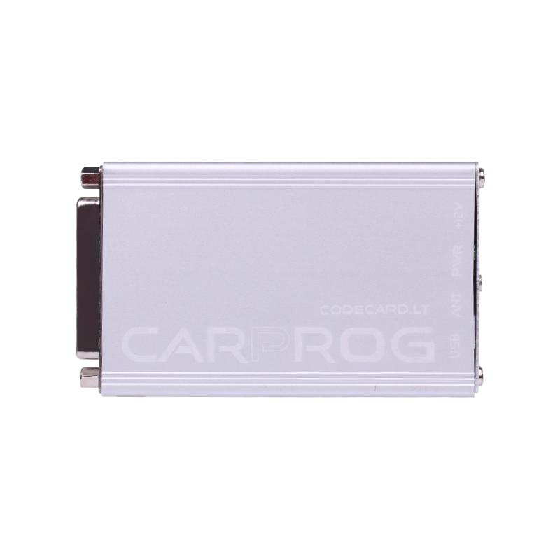 Carprog V10.0.5 V8.21 Car Prog ECU Chip Tunning Car Repair Tool Carprog Programmer with All 21 Adapters Car Diagnostic Tool