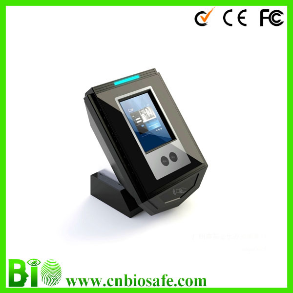 Economical Price Face Recognition Time Attendance Face Time Clock Face Recognition Attendance System Free Software