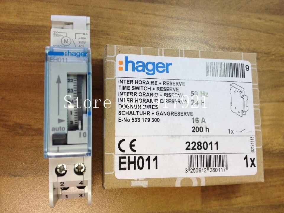 все цены на [ZOB] ORIGINAL France EH011 Hagrid when the control switch timer switch control switch to imported imported original онлайн